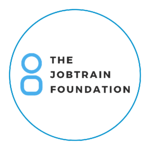 The Jobtrain Foundation logo