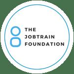The Jobtrain Foundation logo