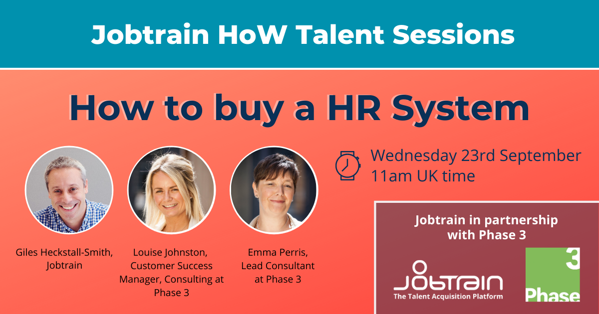 How to buy a HR System v3 main image